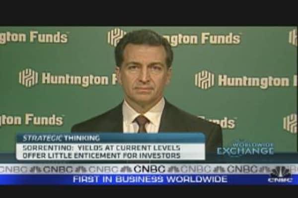 End of QE2 Brings Uncertainty