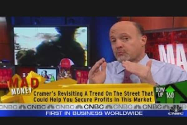 Cramer's Defensive Strategy