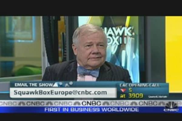 Where Does Jim Rogers Invest?