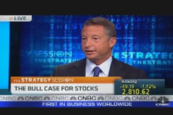 Bullish on Stocks