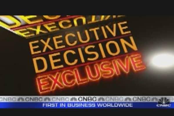 AEP CEO Talks to Cramer