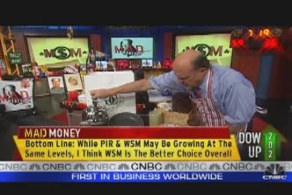 Cramer on Designing Profits