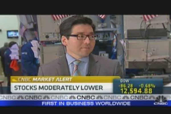 Worst-Case Scenario Investments