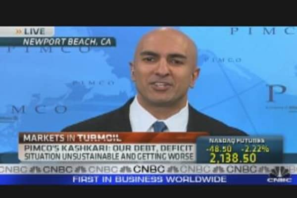 Kashkari:  Time Needed to Understand Implications
