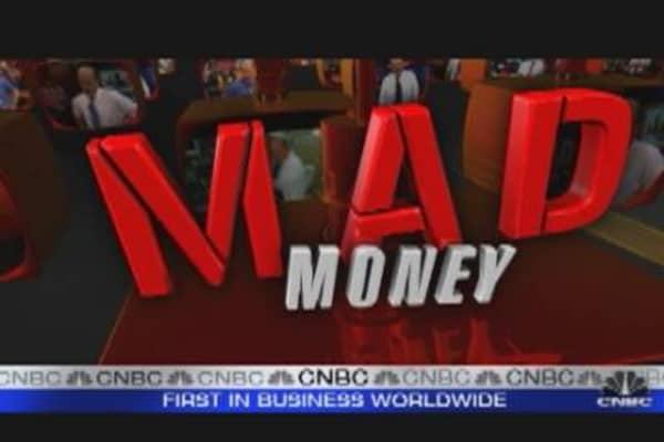 Mad Money, August 16, 2011