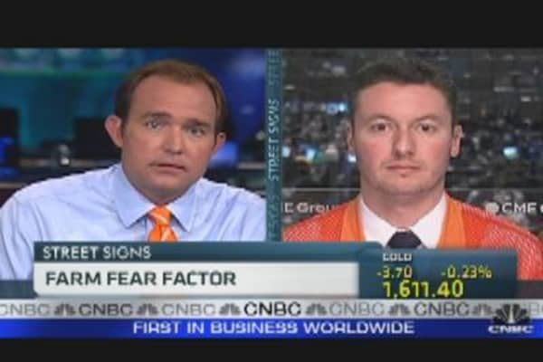 Farm Fear FactorTrade
