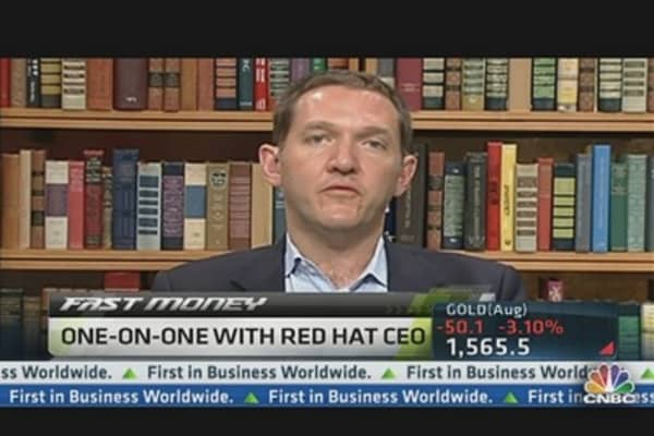 Red Hat Earnings Beat the Street