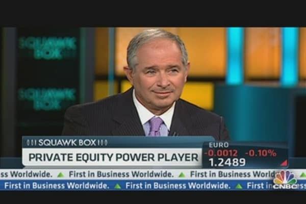 Power Player on Defending Private Equity