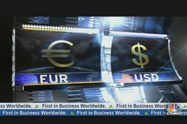 Money In Motion: The Euro Trade