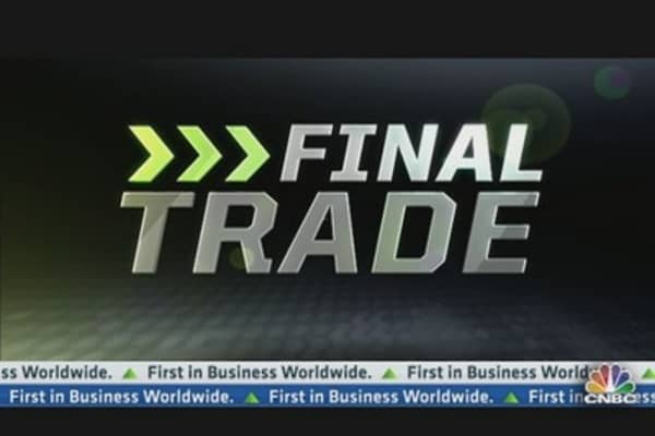 FMHR's Final Trade