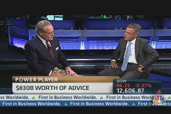 $830 Billion Worth of Advice