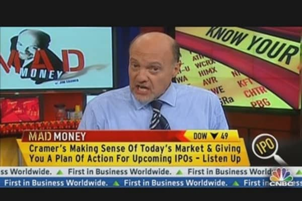 Kayak.com & Palo Alto Networks Set for IPOs