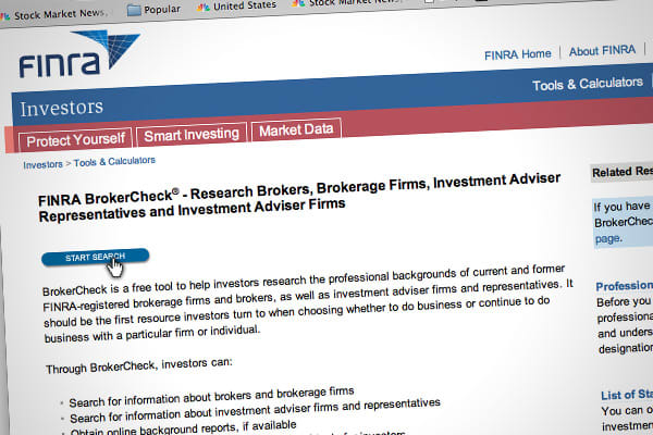 Photo: www.finra.org