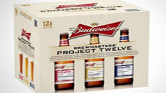 Budweiser Fall Sampler Pack