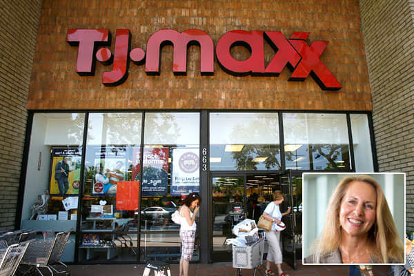 CEO: Carol MeyrowitzCompany value:  $33.309 billionCarol Meyrowitz joined TJX in 1983, eventually becoming president in 2005. She joined its board of directors the following year. TJX operates more than 2,900 discount retail stores, including TJ Maxx, Marshalls and Home Goods.