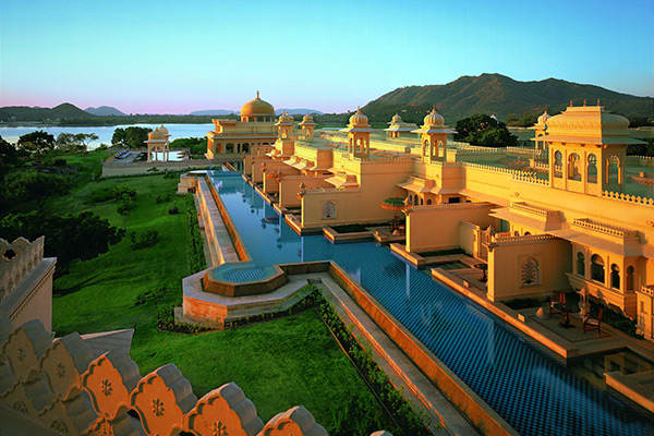 Photo: Oberoi Hotels