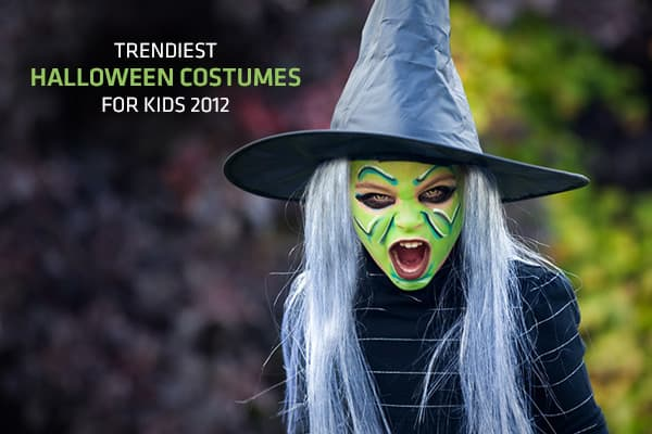 Gone are the days when you could throw a sheet over your head and call it a Halloween costume. Halloween is serious business. Retailers expect Americans to spend about according to a National Retail Federation survey conducted by BIGinsight.Of course, part of the fun of the holiday is coming up with a creative Halloween costume. About $1.1 billion will be spent on children's costumes this year. For kids, there will be plenty of the traditional costumes: princesses, super heroes, witches and pira