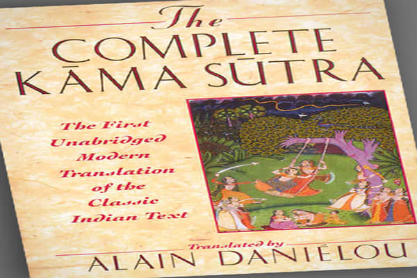 "By Mallanaga Vatsyayana Various Publishers Written over 2,000 years ago, the Hindu love classic ""Kama Sutra"" is perhaps the most famous work on sex ever printed. Dealing with all aspects of sexual life in verse and in illustrations, this has been the called the ""Bible of Sex"" and the chosen go-to for those who want to know and see all the how-tos and how far the human body can go. The first English version was brought to publication in 1883 by explorer Sir Richard Burton – who published erotic w"