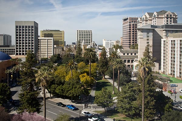 San Jose, Calif.RIAs in 2011: 5AUM in 2011: $128.0 millionRIAs in 2010: 1AUM in 2010: $130.0 millionOne of the fastest growing major cities in America and the 10th largest in the nation, San Jose is the capital of Silicon Valley, where millionaires are minted on a regular basis. Cisco Systems, among others, is headquartered there. The city's housing market was one of the hottest during the boom and is currently among the most pricey.
