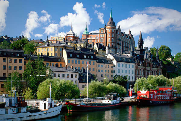 Stockholm might be better known as a tourist hub (or for its cleanliness), but last year, U.S. venture capital firms invested nearly $200 million in Swedish tech companies — mostly in Stockholm. In 2010, they sunk in $308 million. Streaming music giant Spotify calls the city home, as does Qliktech, a business analytics company. The city is even a gaming hub, with Mojang, the creator of the Indie-game smash Minecraft, set there.