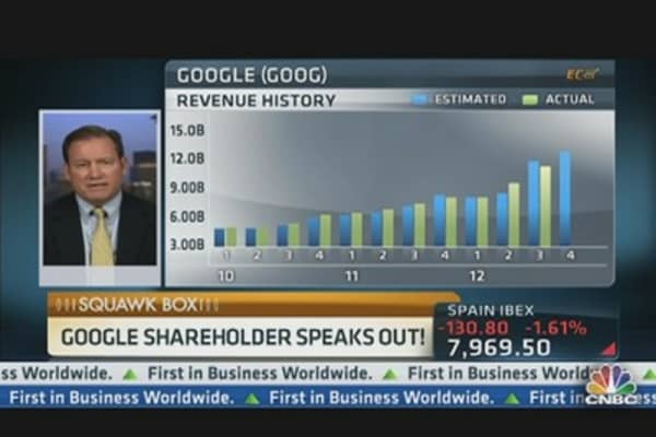 Has Google Lost Its Edge?