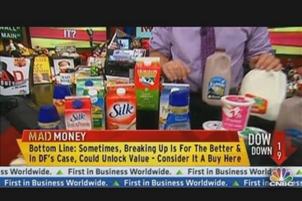 Dean Foods Profits Too Skim for Investors?
