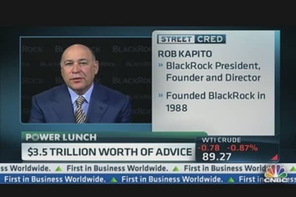 BlackRock Founder: Define Your Retirement