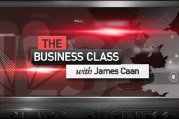 The Business Class - Kwickscreen