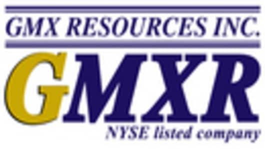 GMX RESOURCES INC.  Logo