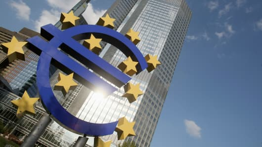 ECB's New Bond Plan: OMT! Crisis Averted, for Now