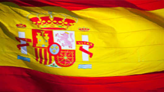 Spain Faces Uphill Battle to Resolve Crisis: Standard & Poor's
