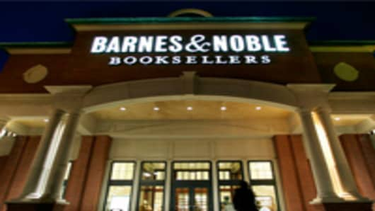 Bulls Stack Up at Barnes & Noble