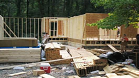 Lee Coursey Home Construction