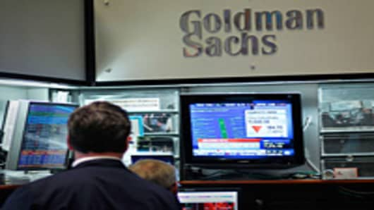 Goldman Tops Estimates, Announces Dividend Hike
