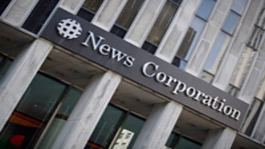 News Corp. Braces for Backlash at Shareholder Meeting