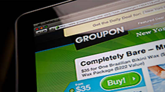 How Low Can Groupon Go? $4, Says One Options Trader