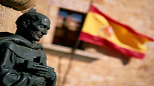 When Will Spain Pop the Question?