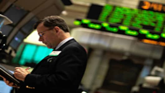 Earnings, Data Could Send Markets Closer to High Water Mark