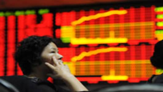 China Economy Hits Bottom, Is It Time to Buy Stocks?