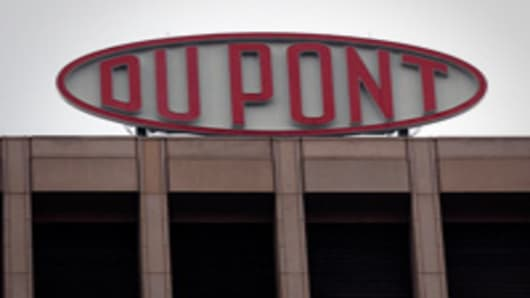 Korean Firm Indicted in Alleged Theft of DuPont Secrets