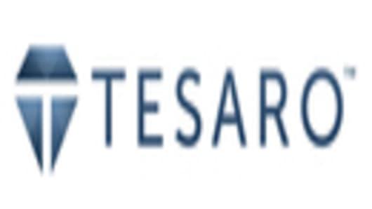 TESARO, Inc. Logo