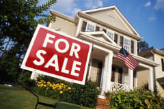 Fiscal Cliff Controversy Favors Housing Recovery