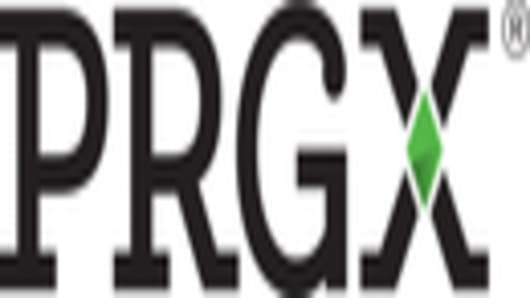 PRGX Global, Inc. Logo