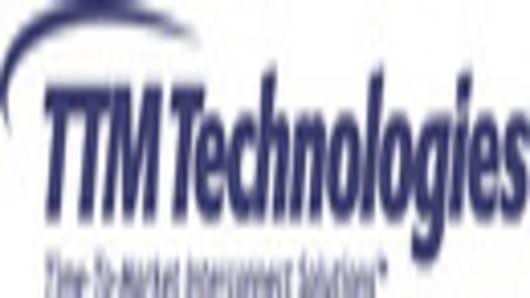 TTM Technologies