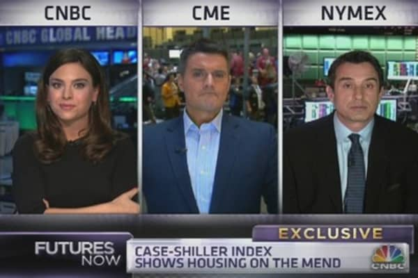 Has Copper Bottomed? Pros Weigh In