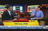 PVH Corp. CEO: Acquisition of Warnaco Will Solidify Our Brand Position