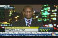 Investors Should Look to Frontier Africa