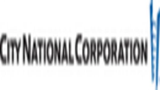 City National Corporation Logo