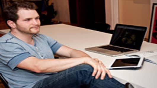 A Tech Apprenticeship to Rival Peter Thiel's?