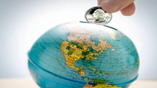 Inequality and the World Economy: True Progressivism